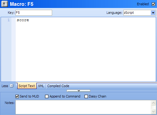 Write Text File Vbscript Append